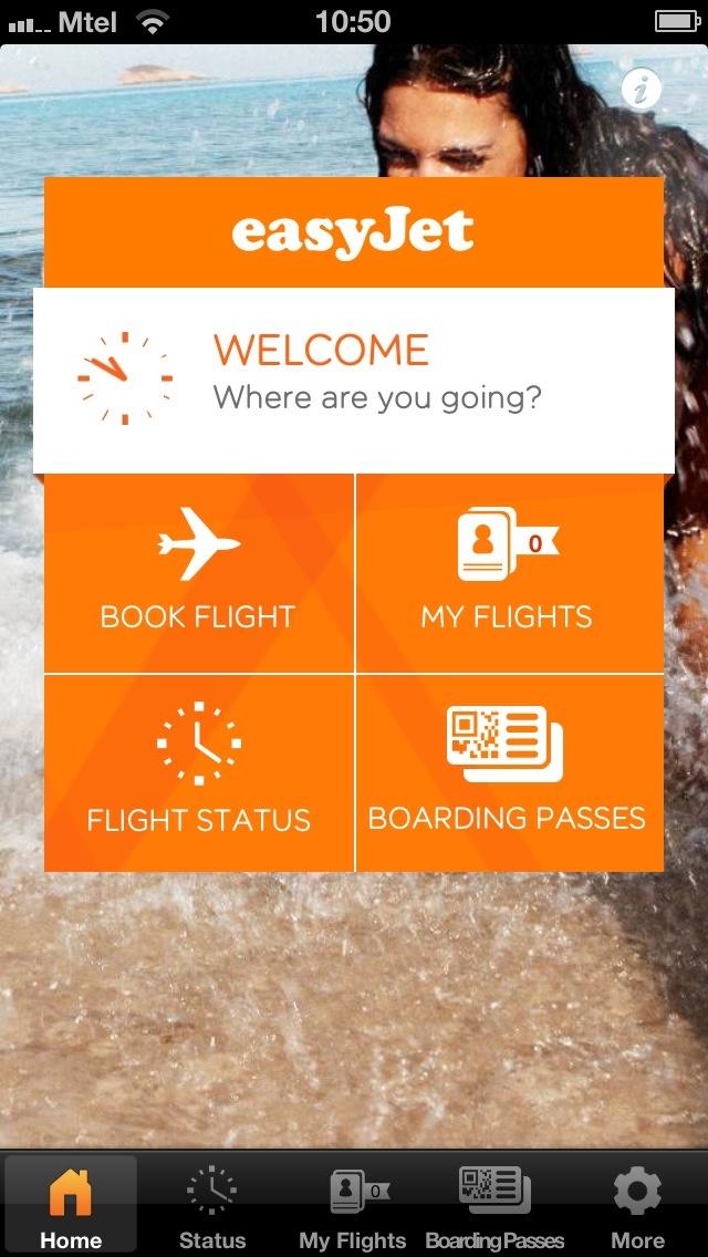 Easyjet Testva Mobilni Bordni Karti Travel Hospitality Experts